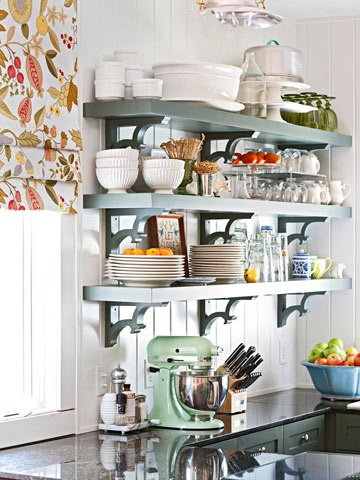 Display-Worthy Kitchenware
