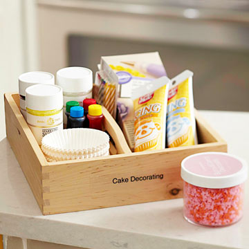 Cabinet and Pantry Organizers Buying Guide