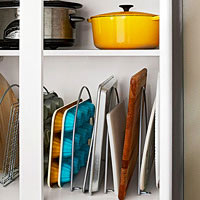 Affordable Kitchen Storage