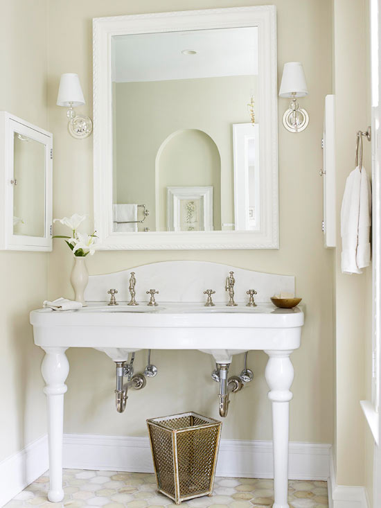 11 ideas for a diy bathroom vanity granite objects for Bathroom designs gauteng