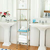 Double Pedestal Sinks