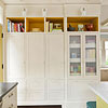 Combo Kitchen Storage