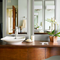 Pretty Bathroom Vanities