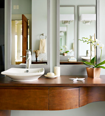 Ideas for Your Bathroom Vanity