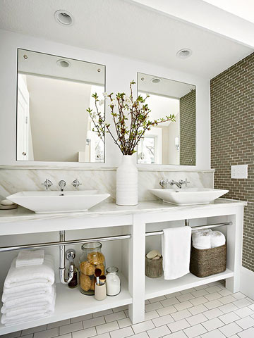 Plan the Perfect Bathroom