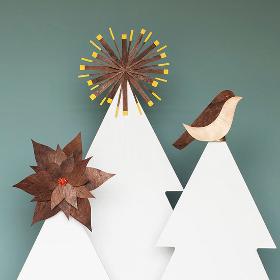 How to Make Christmas Tree Toppers