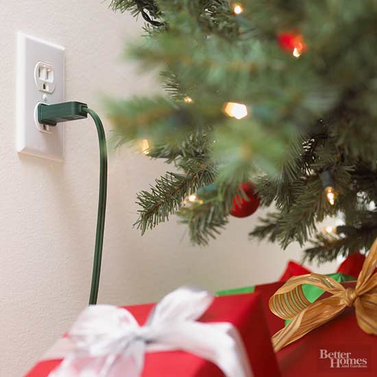 Marvelous Christmas Tree Lights Can Either Be End To End    Aka String To String     Or Stacked. Before Buying Your Tree Lights, Check The Boxes To Make Sure  Theyu0027re ...
