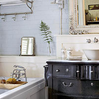 Bathroom Idea Gallery