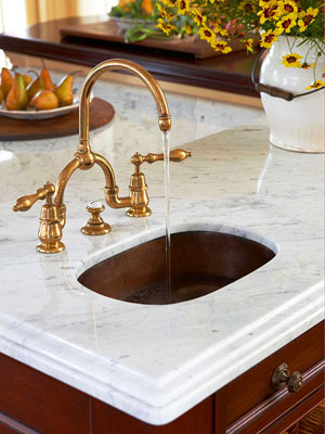 White Countertops Occur Naturally In Granite And Marble Natural Stone Is Heat Resistant Durable And Easy To Maintain If Properly Sealed