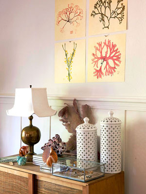 Creative Ways to Decorate with Accessories