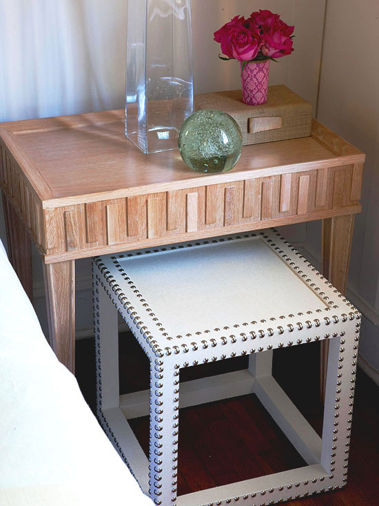Storage Solution: Open Table