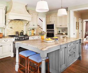 White Kitchen Countertops white kitchen countertops