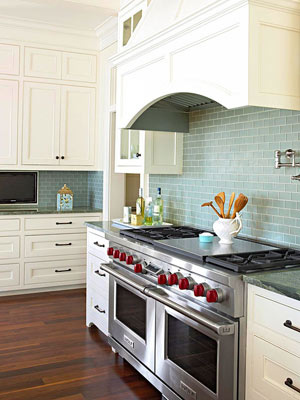 Kitchen Appliances: Stoves