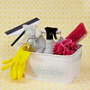 Cleaning Supplies Kit