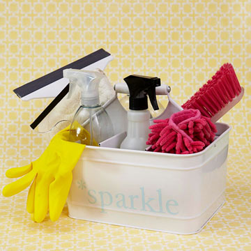 What's Your Cleaning Personality?