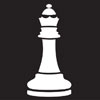 Chess Piece Stencil