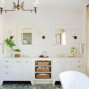 Bathroom Cabinets for Every Style
