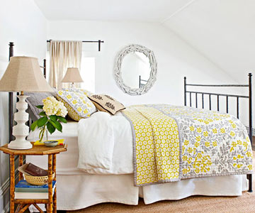 Get Inspired: Bedroom Decorating Gallery