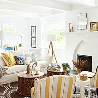 Style-Filled Cottage