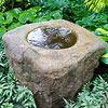 Choose a Natural-Looking Landscape Water Feature