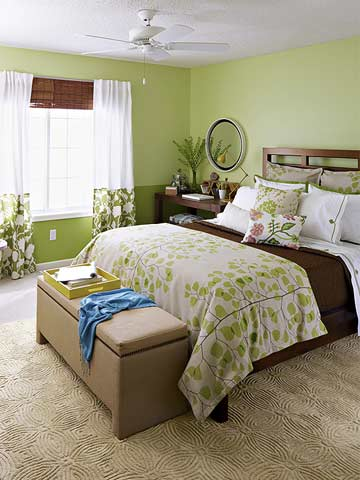Take Your Bedroom from Blah to Wow!