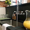 Pro-Style Kitchen Sink