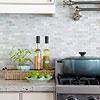 Light & Livable: Backsplash