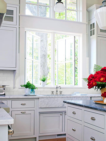 Hiring a Kitchen Remodeling Contractor