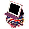 Metallic iPad Flip Case