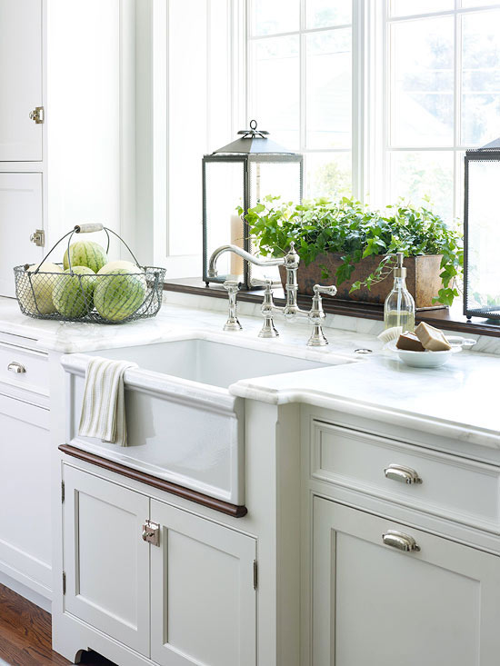 Better Homes And Gardens  Best Kitchen Faucet