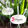 Stylish Plant Tags