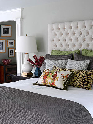 Bedroom Decor Styles bedroom styles & themes
