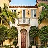 Mediterranean Revival Style