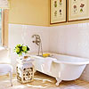 Timeless White Bath
