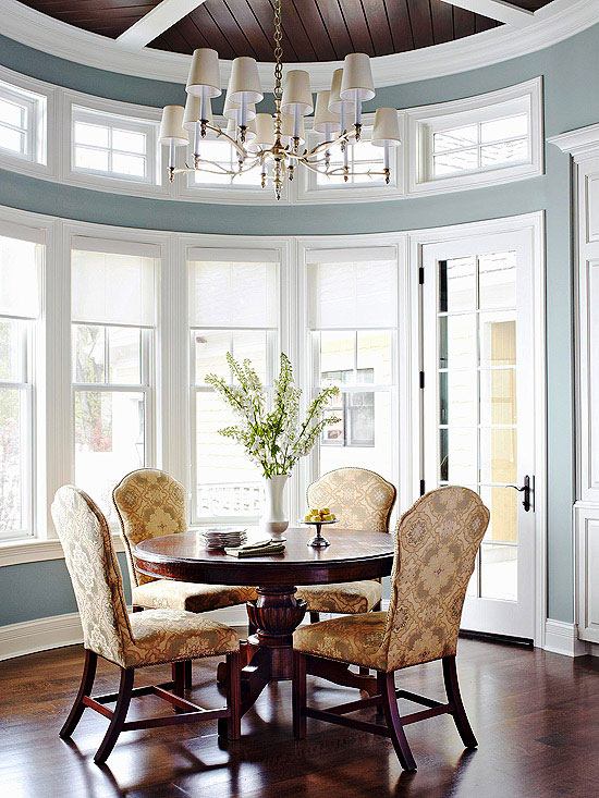 Formal Dining Rooms: Elegant Decorating Ideas for a ...