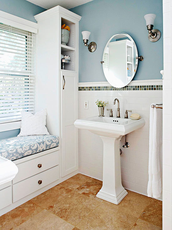 Bathroom Paint Colors bathroom color schemes