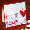 Candy Bar Valentine's Day Card