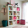 Declutter Your Kids' Rooms