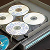 5-Minute Decluttering: The DVD Collection