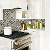 Make a Statement with Tile