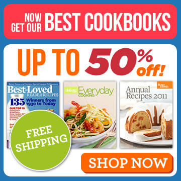 Our Best Recipes!