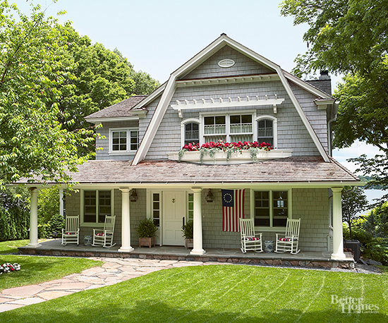 Second story addition for Additions to cape cod style homes