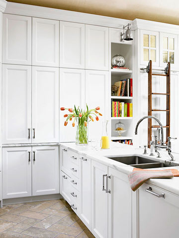 When to Reface Your Cabinets