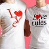Love Quote T-Shirts