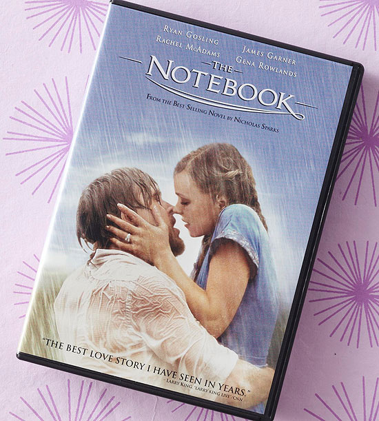 Top Romantic Movies for Valentine's Day