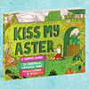 Book: Kiss My Aster