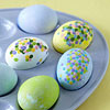 No-Fuss Painted Eggs