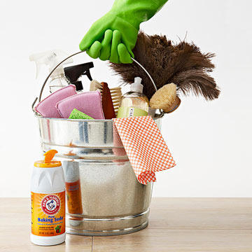 Are You the Queen of Clean? Find Out!