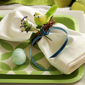 Easter Centerpiece Inspiration