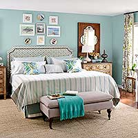 Room-by-Room Makeovers